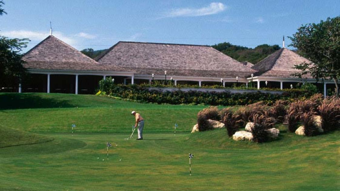 Cinnamon Hill Golf Course 2