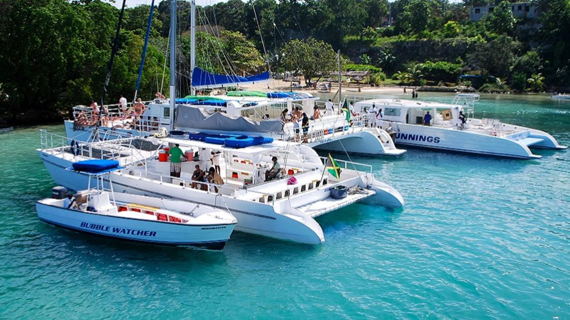Cool Runnings Catamarans
