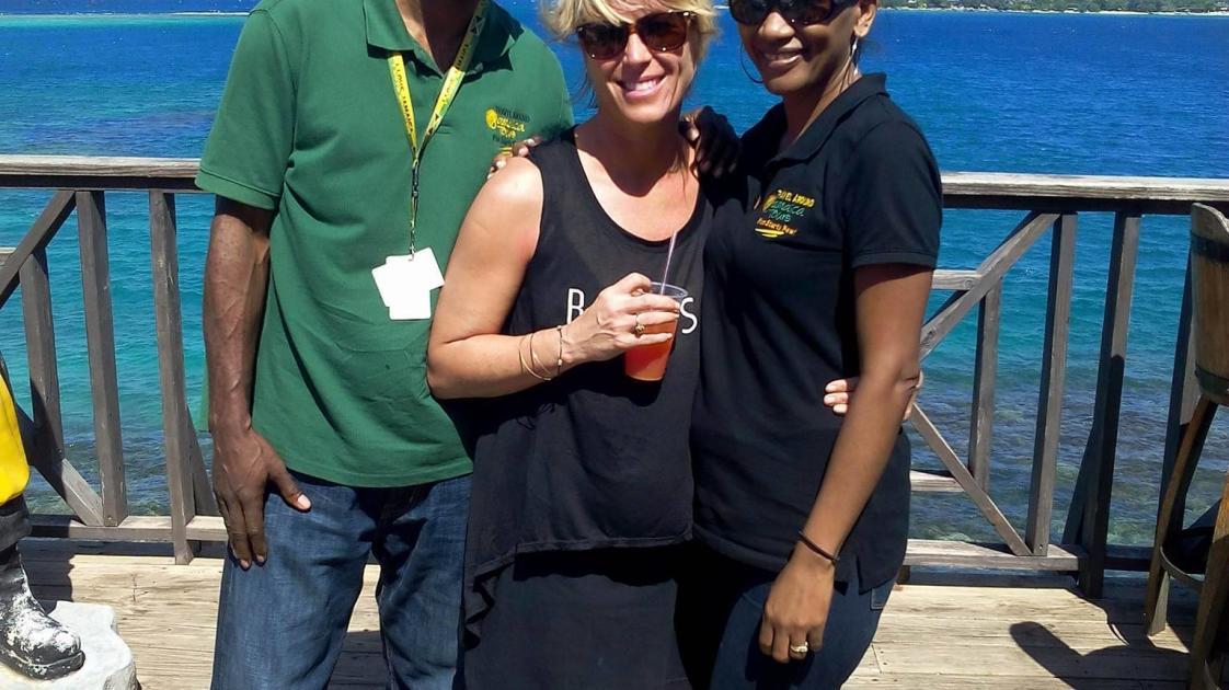 Travel Around the World Jamaica Tours