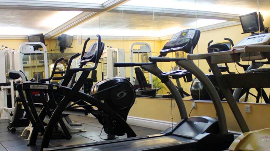 Gym-KCH