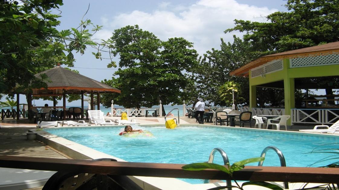 Merrils Pool