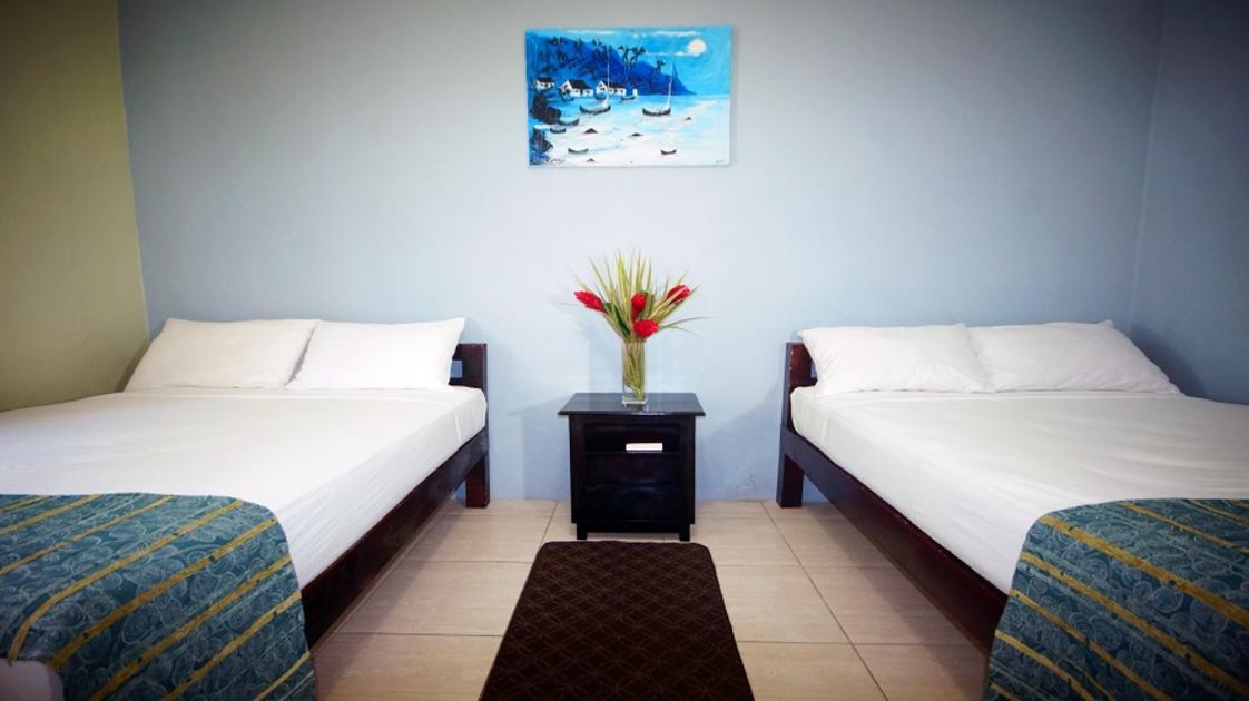 Merrils Room