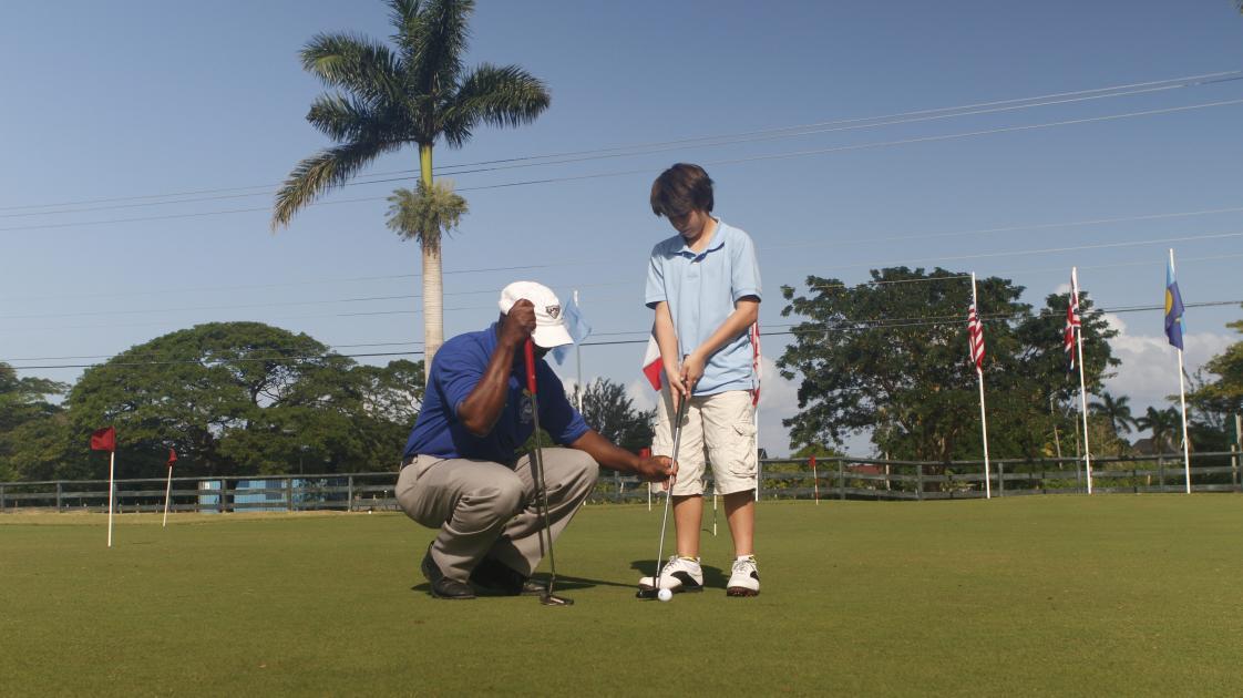 Runaway Bay Golf Club1