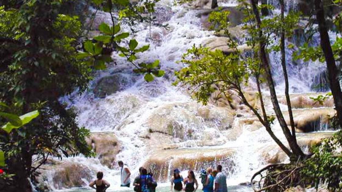Dunn's River Falls/or_at_dunn72