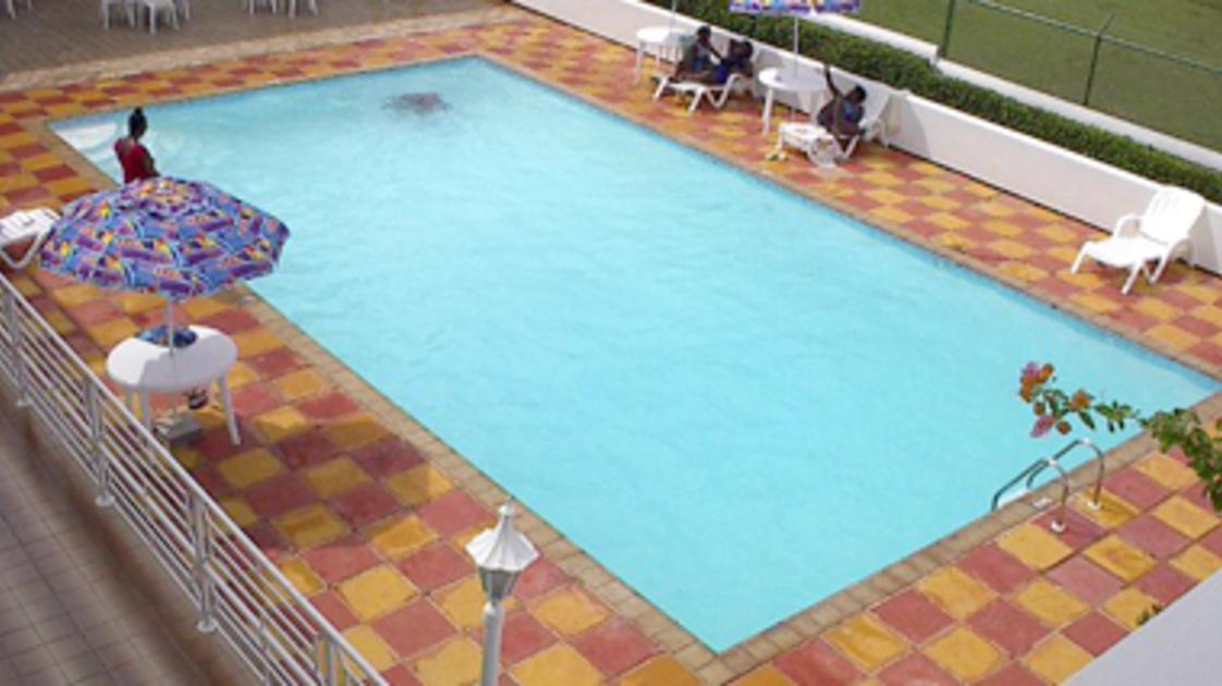 Seacrest Beach Resort 1