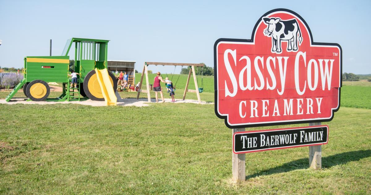 Sassy Cow Thumb #4