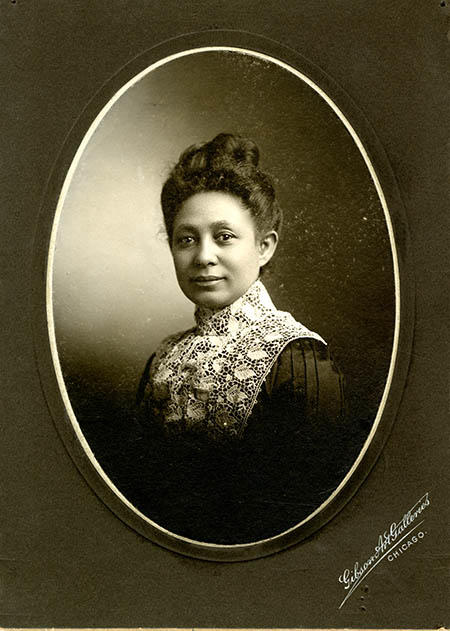 Mary Ellen Britton