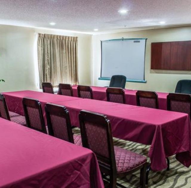 Comfort Inn Garner Meeting Room