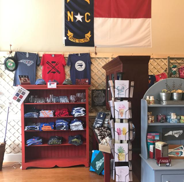 Oak City Collection