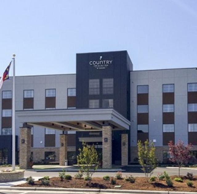 Country Inn & Suites Exterior