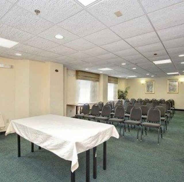 Sleep Inn Garner Meeting Room