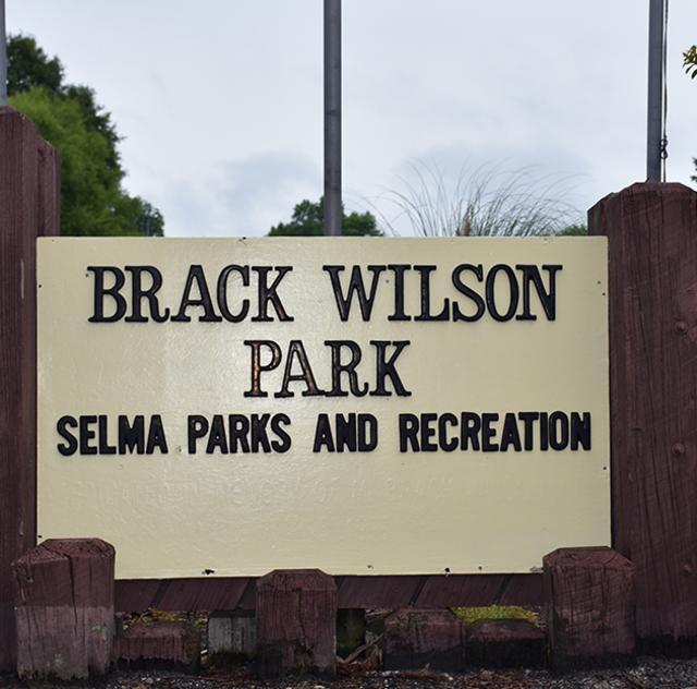 Brack Wilson Park