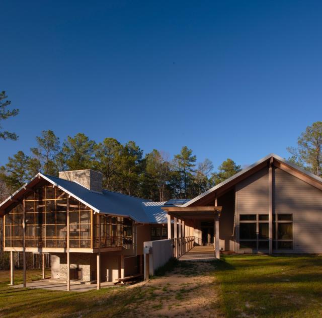 Camp Mary Atkinson