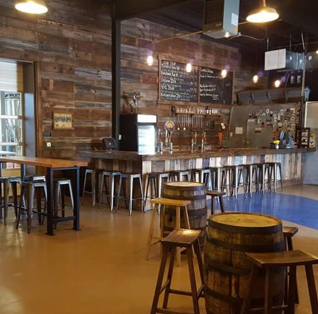 Deep River Taproom