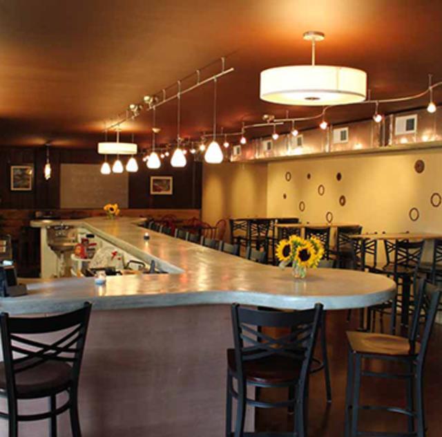 Double Barley Lounge