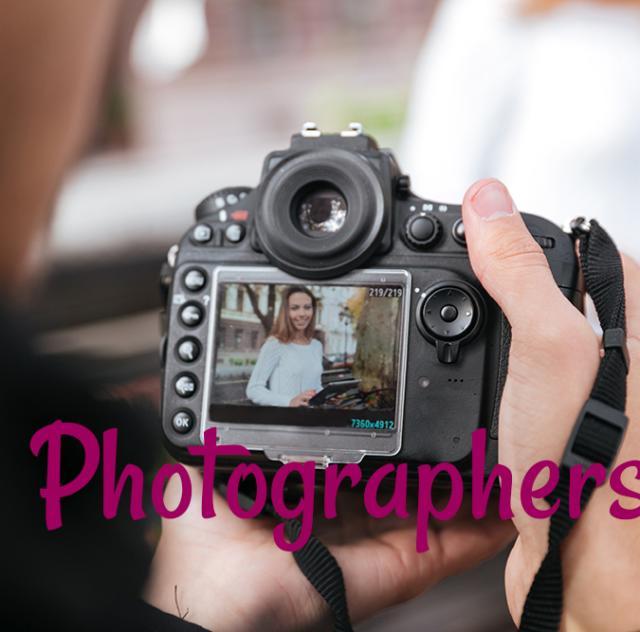 Photographer Default