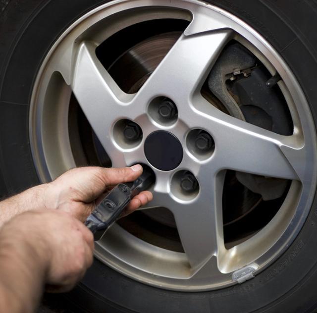 Evans Tire and Automotive Center