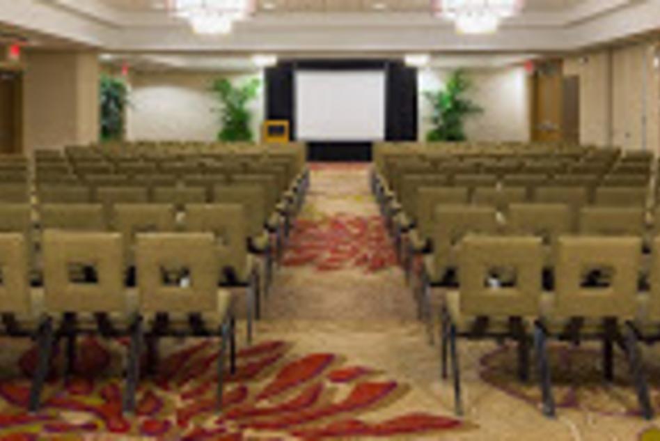 Meeting Room Seating