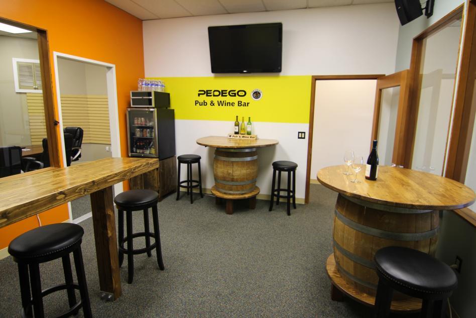 Pub and Wine Bar