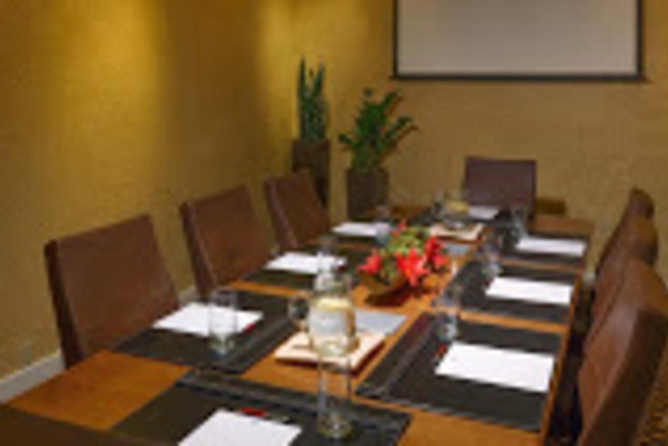 Trinitas Boardroom