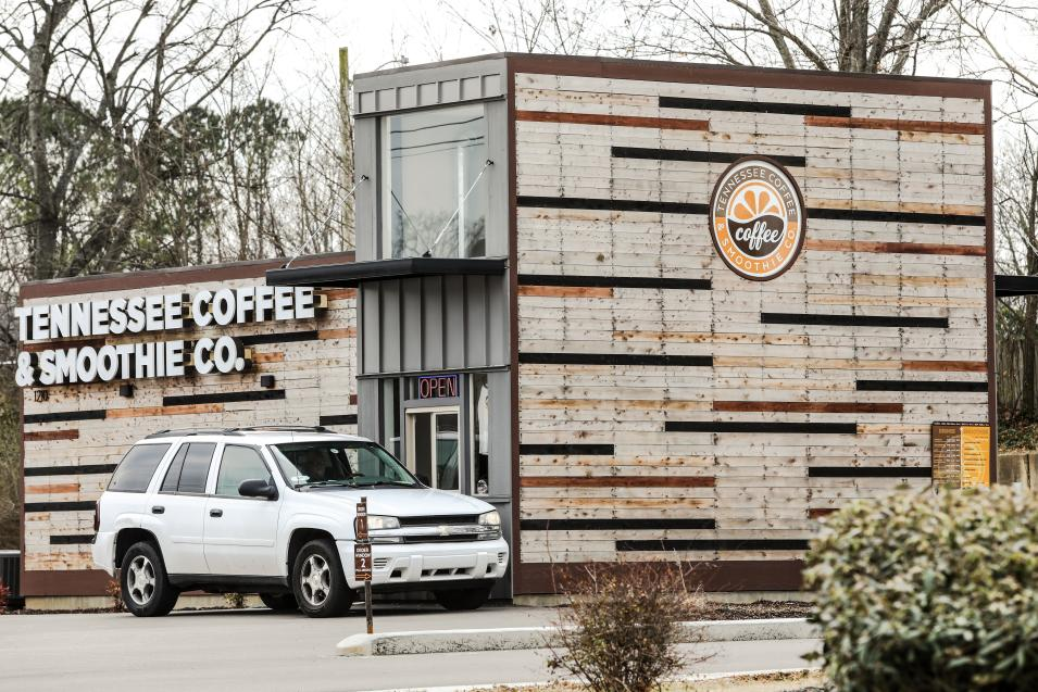 Tennessee Coffee & Smoothie