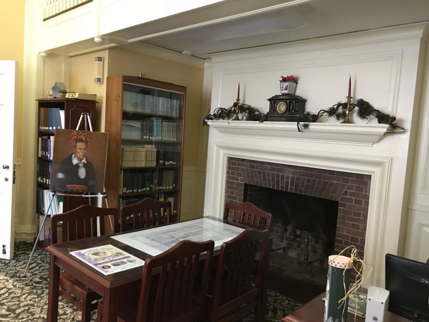 2017-Ontario-County-Historical-Museum-Interior-sitting-area