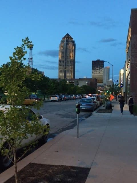 +39 Restaurant in Downtown Des Moines