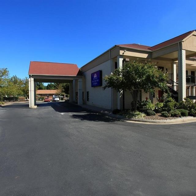 NEW America's Best Value Inn Brook RD