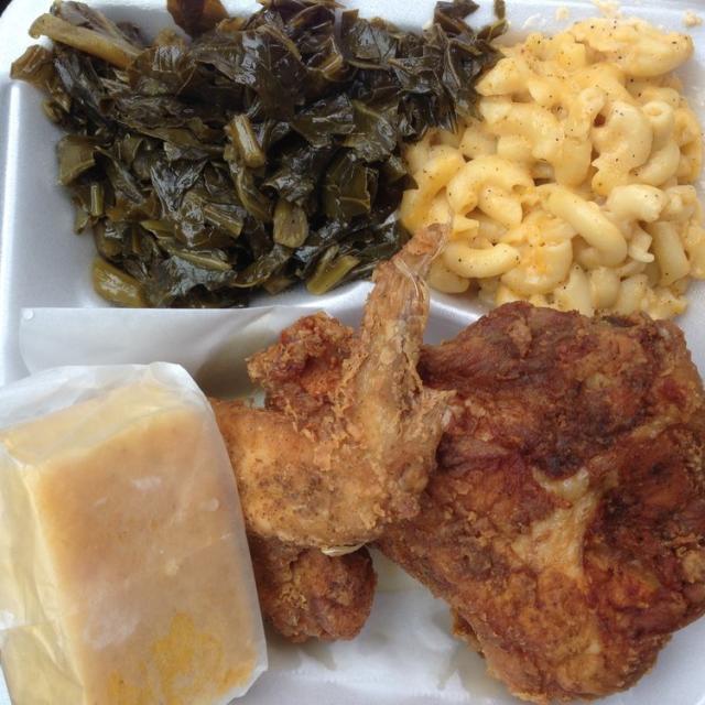 NEW Ann's Soul Food