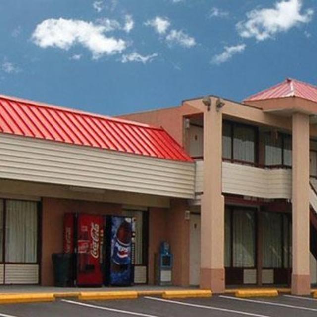 NEW Econo Lodge Ashland