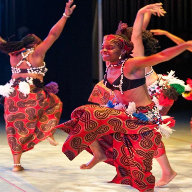 NEW Elegbra Folklore