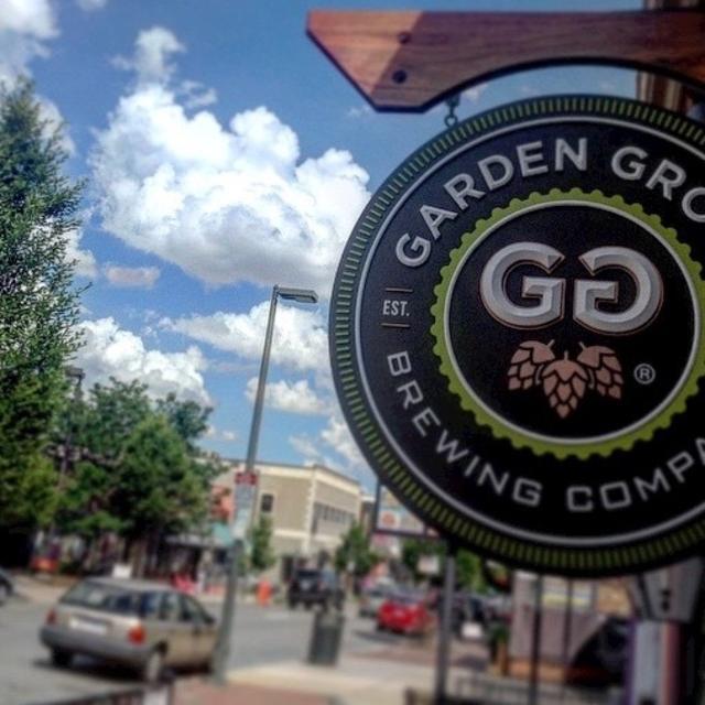 Garden Grove Carytown Patio