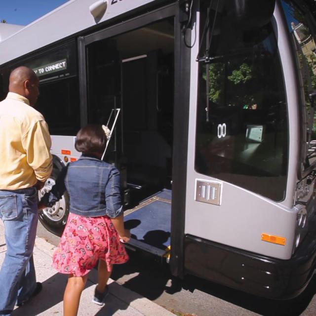 GRTC Transit System