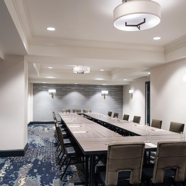 House of Delegates Meeting Room