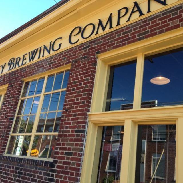 NEW Isley Brewing Company
