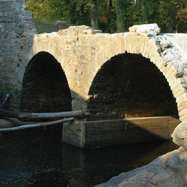 Falling Creek Ironworks