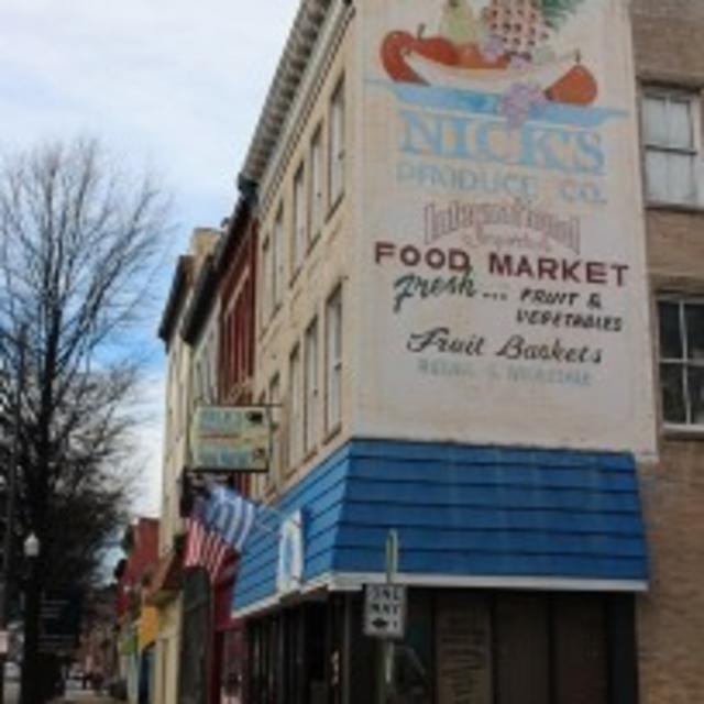 NEW Nick's