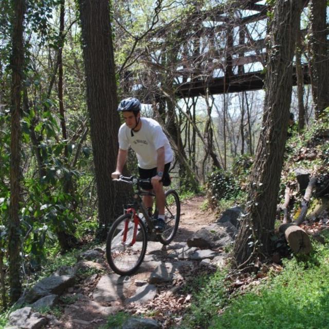 NEW North Bank Trail