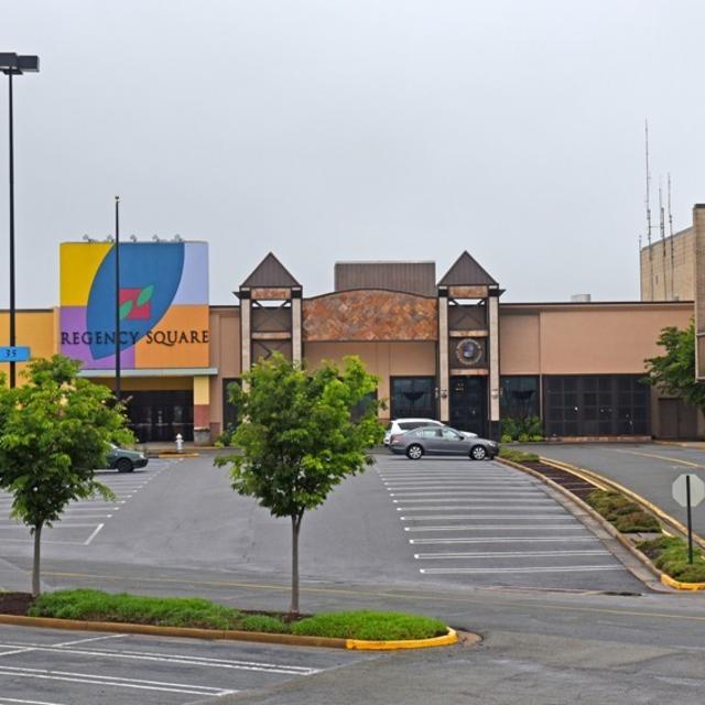 NEW Regency Square Mall