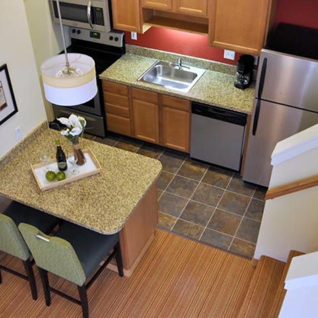 NEW Residence Inn by Marriott Westend
