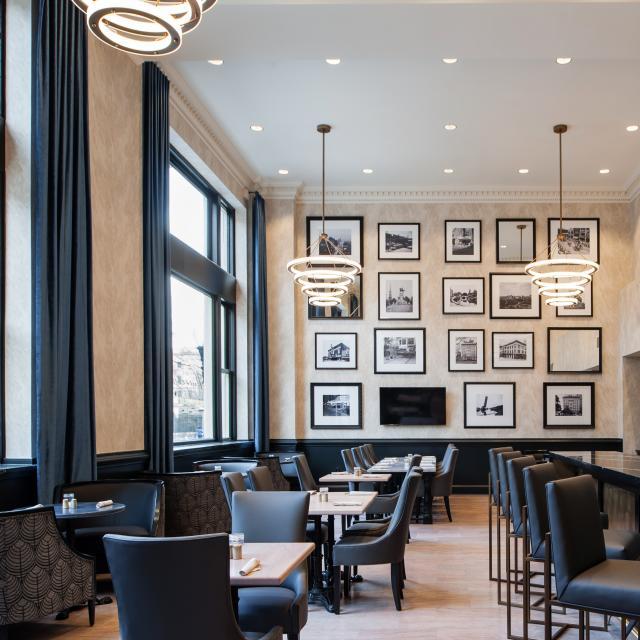Rueger's Restaurant & Bar