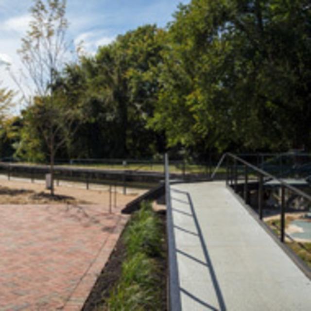 Great Shiplock Park