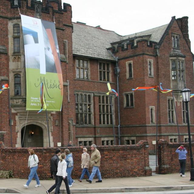 Virginia Center for Architecture