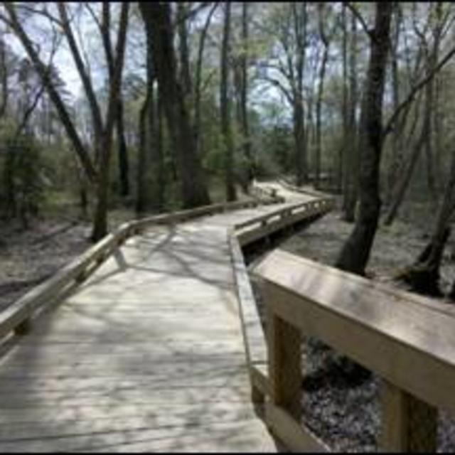 Appomattox River Conservation Area