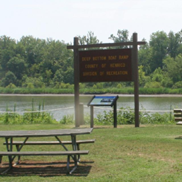 NEW Deep Bottom Park