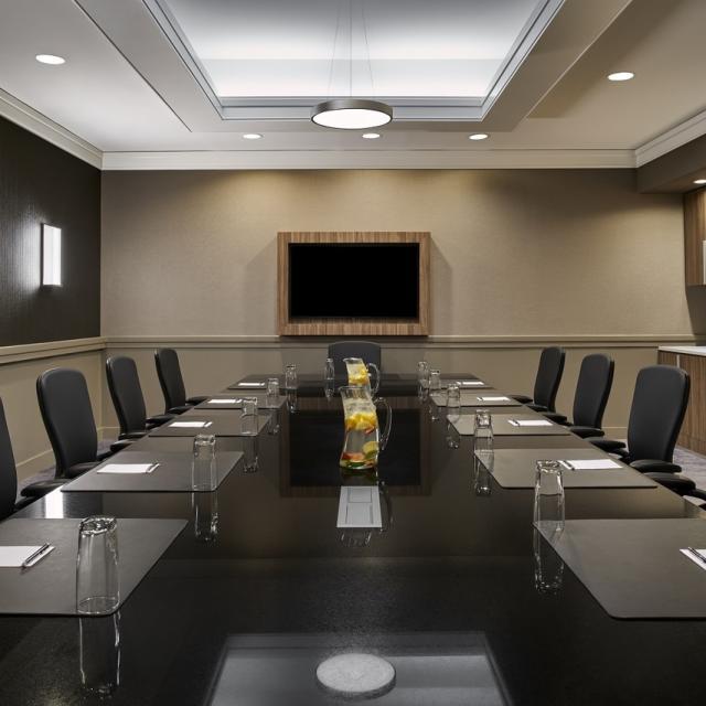 Tredegar Boardroom
