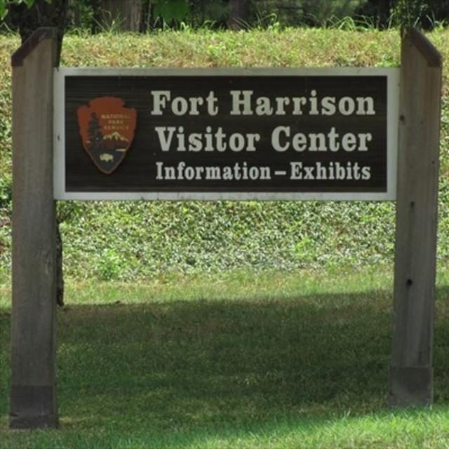 NEW Fort Harrison