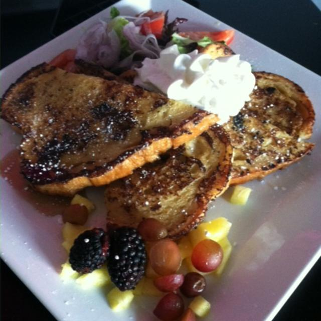 French Toast (Brunch)