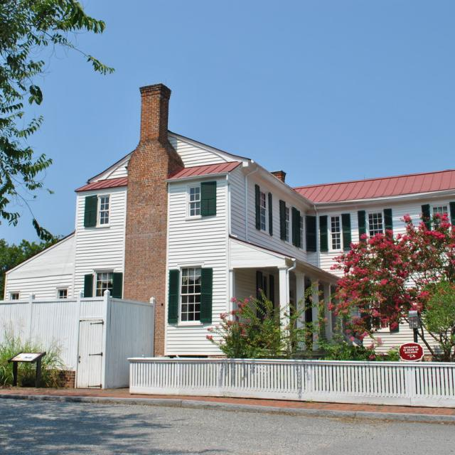 NEW Hanover Tavern