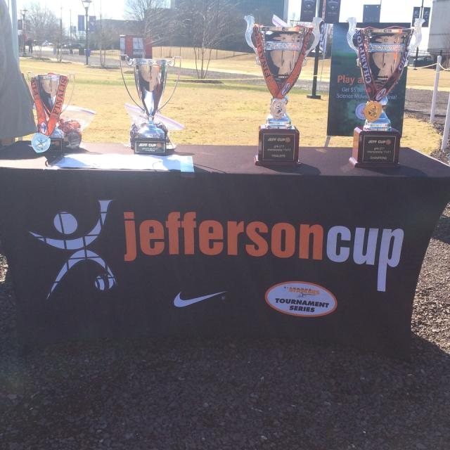 Jefferson Cup Soccer